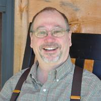 Don Schanzenbach, Speaker